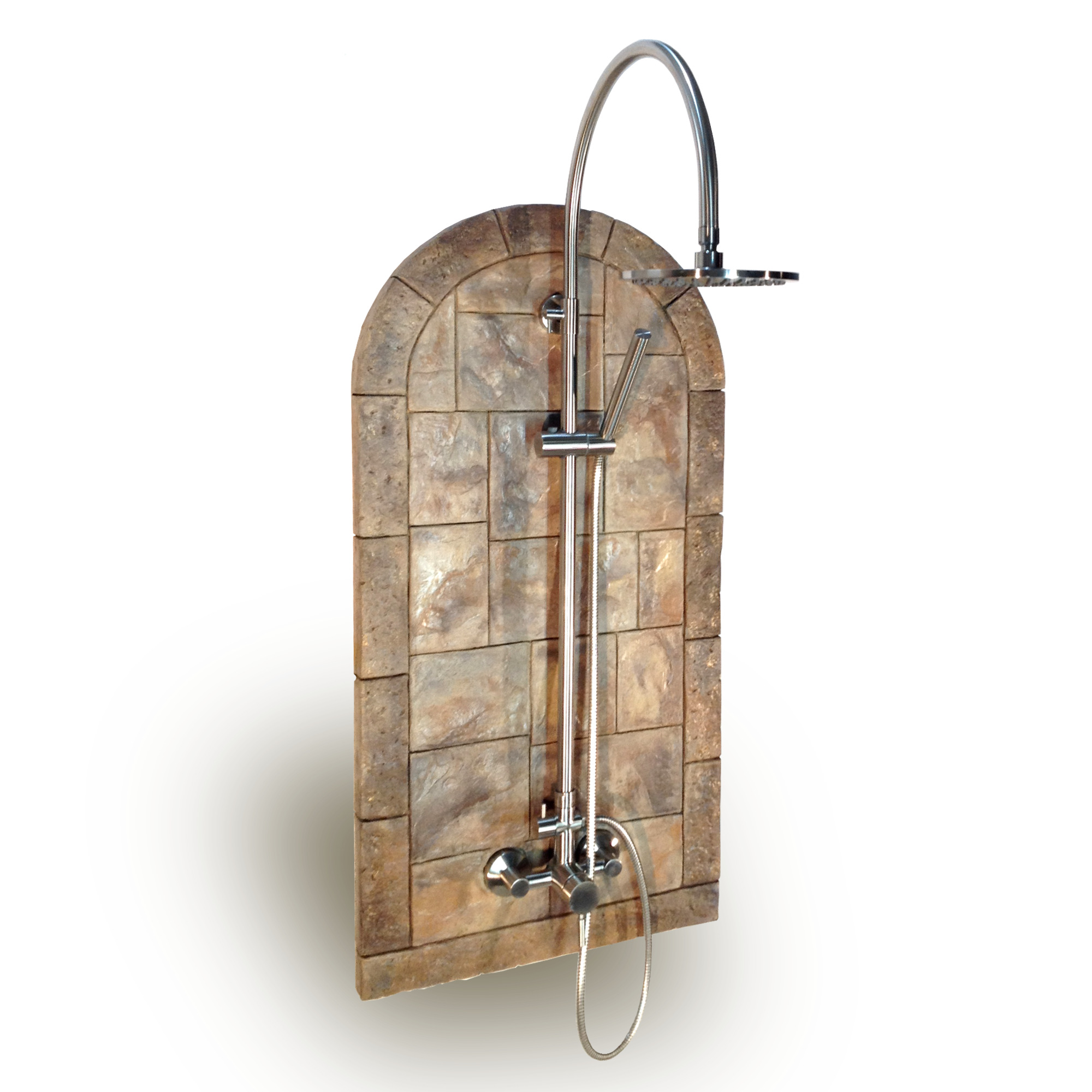 Rustic Outdoor Showers Fixtures Related Keywords Suggestions Rustic O